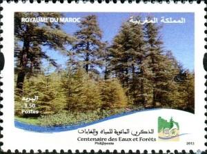 Centenaire des Eaux et Forêts - 07/052013 - 3.5dh