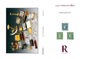 VSO535-Roumet
