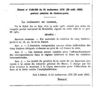 Bulletin Officiel 2290