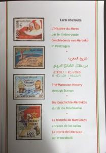 Auteur Larbi Khetouta / livre en plusieurs langues