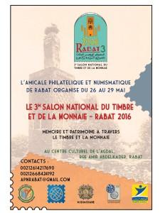3eme-SNTM-2016-Rabat-APNR